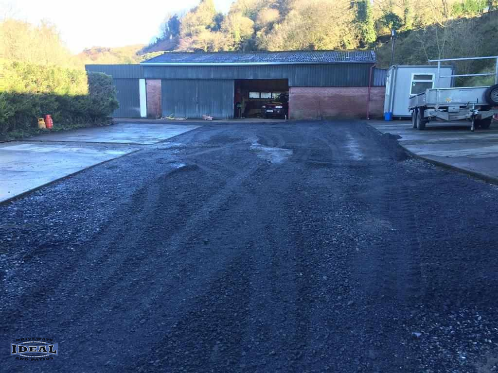 Tarmac work completed cork ideal drives and patios if you are thinking of having your driveway done with tarmac in and around the cork area please call us now we wont be beaten on quality solutioingenieria Images
