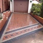 paving driveways cork