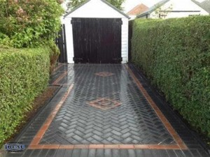 paving driveways in Cork