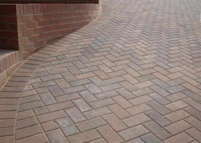 Block Paving Cork