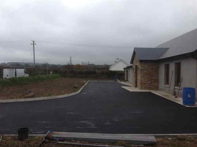 Skibbereen Tarmac Contractors