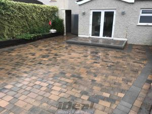 Patio Paving Maryborough Hill Cork